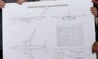 中俄合研CR929宽体客机总体布局确定2023年将首飞