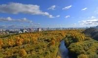 乌兰巴托:成吉思汗 神一样的存在
