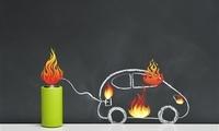 新能源汽车电池安全显现 热失控成自?#36158;?#35201;诱因