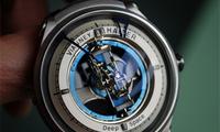 用汽车品牌映射手表品牌的逼格,秒懂手表档次。