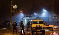 美国驻黑山使馆发生爆炸案:男子投掷爆炸物后引爆身上炸弹