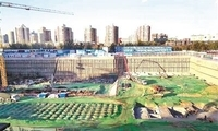 供地计划未完成 北京地价5年来首降