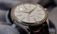 劳力士新款复刻发布的切利尼三款正装腕表