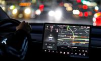 特斯拉广开财路 要对新车高级移动互联网连接收费