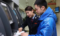 货车到哪都能开票,上海税务局落实让更多物流小微企业享办税便利