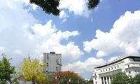 """菲律宾90年历史建筑""""活化""""为自然历史博物馆"""
