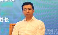 中国营养保健食品协会秘书长刘学聪