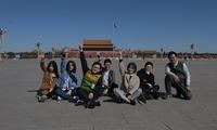 中国青年报中青在线中国青年网记者两会采编感言