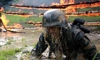 人民日报::战区建设进入攻坚阶段需潜心砺剑