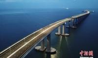 港珠澳大桥效应显现 澳门11月旅客数据预计理想