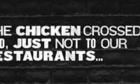 """英肯德基店闹""""鸡荒"""" 警方:请勿再就没鸡了一事报警"""