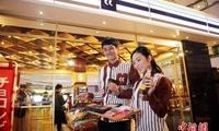 香港出现全球首间朱古力便利店