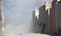 """恐袭!阿富汗首都自杀式袭击致31死54伤 极端组织""""IS""""宣布对此负责"""