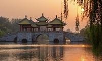 江苏扬州最值得去的5大旅游景点 你去过几个?