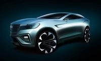 比速发布全新T Concept概念车 科技感十足