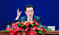 王健林:万达商业要剥离房产业务 1平方米也不能有