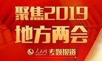 [网连中国]31省区市2019年GDP目标出炉 西藏领跑全国
