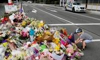 新西兰枪击案敲响反极?#21496;?#38047; 多国加?#25335;?#22791;