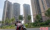 """海南经济在减少对房地产依赖中""""转换动能"""""""
