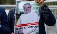 ?沙特名记疑在驻土耳其领馆被杀 土政府否认指控