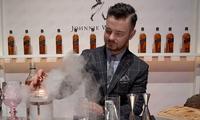 德国举行2018年度世界鸡尾酒比赛 顶级调酒师齐聚切磋技艺