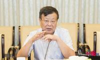 发挥人民政协优势 凝聚科技振兴力量——访九三学社中央副主席赖明