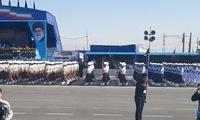 伊朗最高领袖:阅兵式袭击黑手是美在中东傀儡国