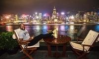 拳王梅威瑟又来中国享受,住香港半岛酒店总统套房,一晚费用15万