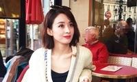 赵丽颖自曝进入休整期原因:身体出问题脑后方血栓