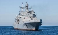 俄花13年造的大型战舰又出问题了 交付前曝出一大缺陷