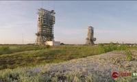 """美国炸毁火箭发射架 为""""登月挖矿""""做准备"""