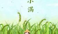 """【半月谈节气养生】小满,少荤多素,吃点""""苦"""""""