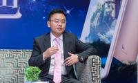 中兴通讯副总裁温良良:小鲜5销量目标冲击200万台