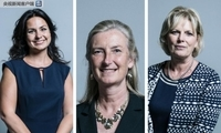 英国政坛涌现脱党潮 不同党派脱党议员组成议会独立小组