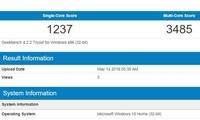 骁龙845 Windows 10 ARM笔记本现身!主频近3.0GHz