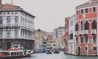 """为了让游客们更加""""尊重""""这个城市,威尼斯想要出台更多禁令"""