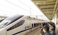 蓟州区融入北京半小时生活圈