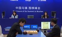 柯洁长考AlphaGo落子匀速 古力:进入人类薄弱环节