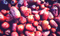 红枣营养丰富 坚持吃有哪些好处?