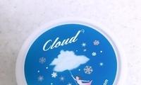 保湿面霜哪个好用,Cloud9冰淇淋霜温和成分对抗敏感肌