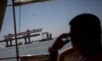 港府:港珠澳大桥混凝土质量无异常