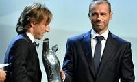 莫德里奇,国际足联在国际与欧洲间摇摆造就的又一争议先生
