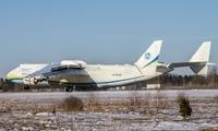 飞行一次可以在大城市买套房,世界最大运输机升级后复飞