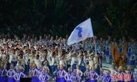 韩朝将组4个项目联队 参加2020年东京奥运会比赛