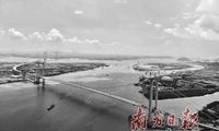 广东全力加速迈向高质量发展