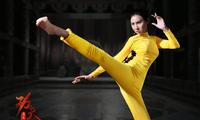 我要上春晚,王飞斐崭露头角,为实力派动作女演员证明