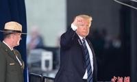 美政府停摆29天:特朗普提妥协方案 民主党果断拒绝