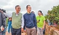 辽宁60岁以上老年人占比超20% 支持老人创业非独创