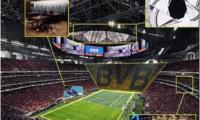 球场建筑学:如何打造一座现代足球场?