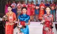 2018环球国际影视模特大赛中国区总决赛在北京举行